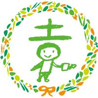 「舟橋村園むすびプロジェクト」のロゴ。