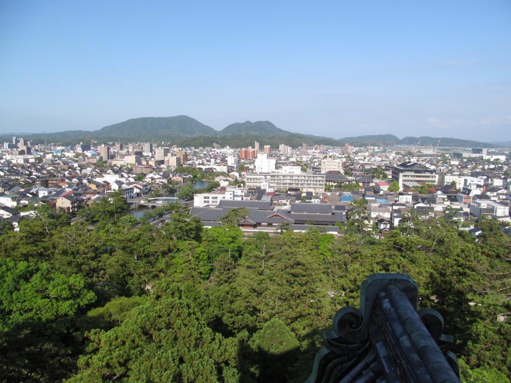 遊び場が限られている松江市