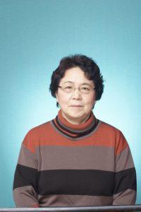 江戸川大学国立公園研究所客員教授 親泊素子氏