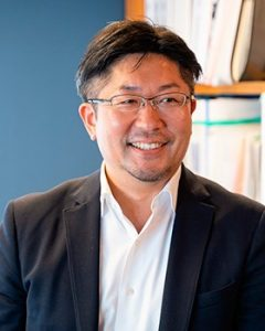 加藤陽介さん(建築家/一級建築士 株式会社 楓設計室 代表取締役)