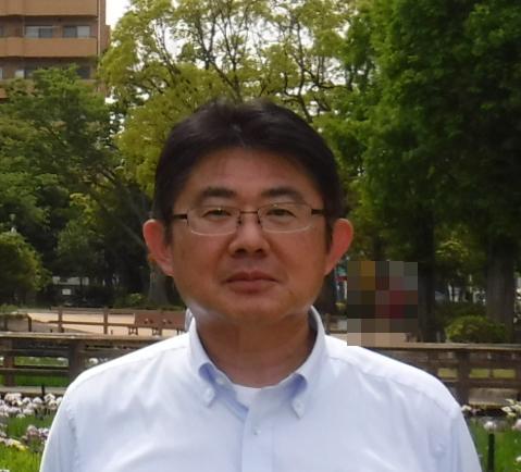 足立区都市建設部みどりと公園推進室<br/> パークイノベーション担当課長 志田野 隆史さん