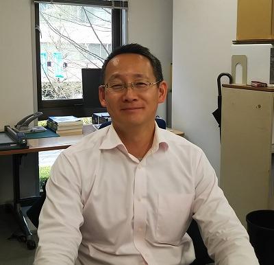 川原洋室長は、アメリカで年1回開催されるProject WILDコーディネーター会議に<br>日本代表として参加している